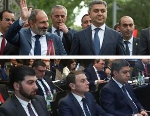 По Армении бродит призрак Керенского