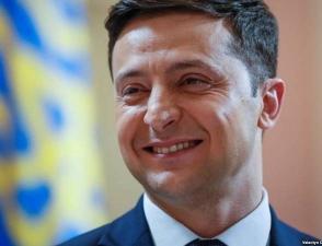 Նախնական արդյունքներով Ուկրաինայի նախագահական ընտրությունների երկրորդ փուլում վստահ հաղթանակ է տարել Վլադիմիր Զելենսկին