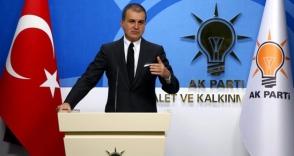 Թուրքիայում ընդդիմադիր գործչին բռունցքով խփած անձը իշխող կուսակցությունից է