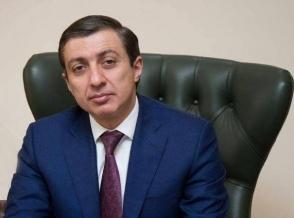 Мигран Погосян попросил в России политубежище