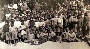 Մի որբի պատմություն. ինչո՞ւ Ղևոնդ պապը չէր սիրում պատմել որբանոցի մասին