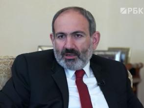 В Армении не собираются ограничивать вещание российских телеканалов – Пашинян