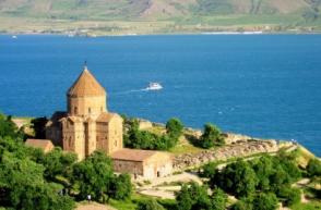 Թուրքիայի նախագահականը կոչ է արել բոլոր հայերին այցելել Վանի Աղթամար կղզի