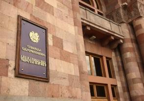 Վարչապետի աշխատակազմի իրավաբանական վարչության պետն ազատվել է պաշտոնից