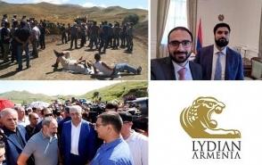 Ամուլսարում եփած ճաշը, Հայաստանի ներդրումային ներկան ու տնտեսական ապագան