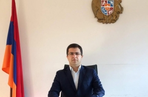 Արսեն Սարդարյան.