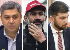 Какой выбор сделает Пашинян в деле Санасаряна? (видео)