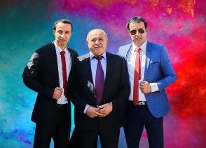 Թավշյա հեղափոխության շահառուները. Սարգսյանների ընտանիքը