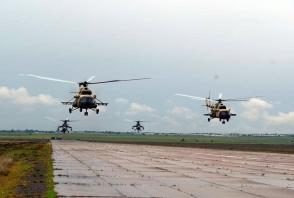Ադրբեջանի ՌՕՈՒ ուղղաթիռները Թուրքիայում կմասնակցեն զորավարժության