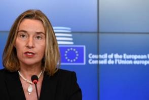 ԵՄ-ում լուրջ տարաձայնություններ կան տարածաշրջանում Իրանի դերակատարության շուրջ. Մոգերինի