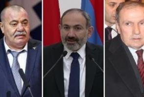Մանվել Գրիգորյանը պետք է մահանա