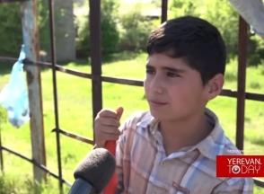 Ինչպե՞ս էին ուղղորդված ակցիայի մասնակիցները խոչընդոտում Yerevan.Today-ի աշխատանքը