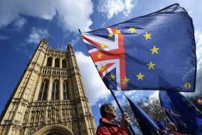 Բրիտանական խորհրդարանը Brexit-ի գործարքի շուրջ կքվեարկի հունիսի սկզբին