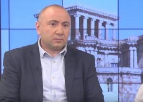 Как армянский народ «готовят к миру»