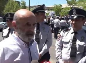 Նիկոլ Փաշինյանը Հայաստանը վաճառելու է․ վետերանների միության փոխնախագահ (տեսանյութ)