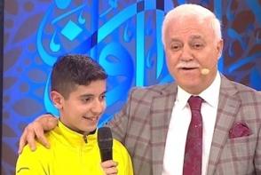 Ուղիղ եթերում հայ պատանուն «իսլամացրած» հաղորդավարին դատի են տալու