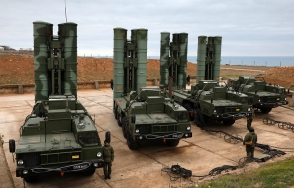 Թուրքիան ու Ռուսաստանը հերքում են S-400-ների մատակարարման հետաձգման լուրերը