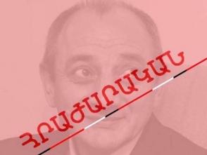 Ադրբեջանական ՖԲ էջը, իբր, հայերի անունից պահանջ է ներկայացնում Արցախի նախագահի հրաժարականի (լուսանկար)