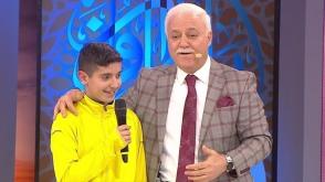 Ստամբուլահայ երեխային «իսլամացրած» թուրք հաղորդվարը հանդես է եկել հայտարարությամբ