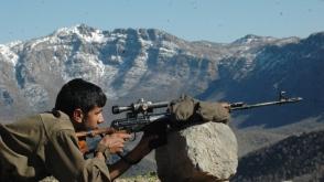 ВВС Турции нанесли удар по позициям РПК в Ираке