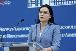 Армения будет оценивать кандидатуру на пост генсека ОДКБ исходя из его профессиональных качеств – МИД