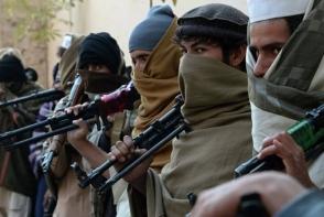 Աֆղանստանում 40-ից ավելի թալիբների են ոչնչացրել ռազմական գործողության ընթացքում