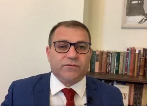Армянская «интеллигенция» – против государства (видео)