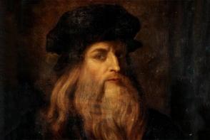 Բրիտանացի բժիշկը պատմել է, թե ինչ հիվանդությունից է տառապել Լեոնարդո դա Վինչին