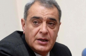 Давид Шахназарян выступил в Москве по приглашению МГИМО