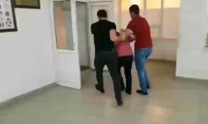Полиция обнародовала подробности касательно нападения на сторонников Самвела Бабаяна