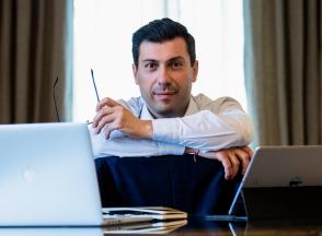 «Армения: требование более доступной Европы» – статья Микаела Минасяна в «The Huffington Post»