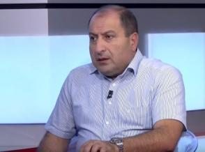 Та же самая прокуратура год назад говорила совсем другое – Айк Алумян (видео)