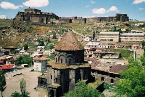 Կարսի թուրք գործիչը փառաբանել է Անի քաղաքի բռնազավթումը հայերից
