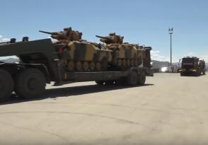 Նախիջևանում մեկնարկել է թուրք-ադրբեջանական համատեղ զորավարժությունը