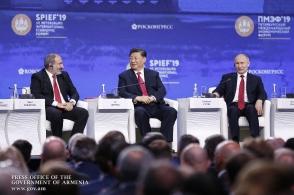 На что Путин намекал Пашиняну? (видео)