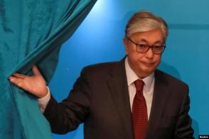 Ղազախստանում մեկնարկել են նախագահական ընտրությունները