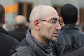 Գեղամ Պետրոսյանը քաղաքական բանտարկյալ է
