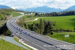 Վանաձոր-Ալավերդի-Բագրատաշեն ճանապարհահատվածը շարունակում է փակ մնալ բեռնատարների և ավտոբուսների համար
