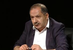Агван Варданян: «Неужели во всей команде нет никого с характером, чтобы встать и сказать Пашиняну в лицо?»