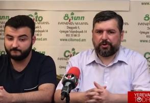 «Ադրբեջանը հետևողականորեն նախապատրաստվում է պատերազմի». Կարեն Վրթանեսյան (տեսանյութ)
