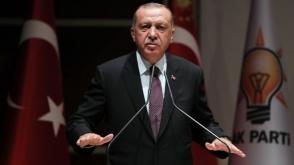 Էրդողան. «Ես չեմ ասում, թե Թուրքիան S-400 է գնելու, ես ասում եմ՝ Թուրքիան արդեն այն գնել է»