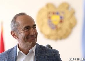 Судья по делу Роберта Кочаряна отказался брать самоотвод (видео)