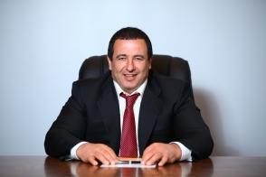 Гагика Царукяна вновь пригласили на допрос