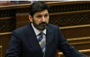 Ваге Григорян – нелегитимный кандидат в члены КС (видео)