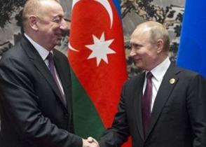 Президенты РФ, Азербайджана и Ирана встретятся в Сочи