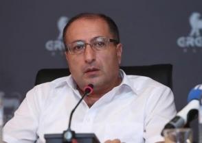 Пресс-конференция адвоката Роберта Кочаряна Айка Алумяна (видео)