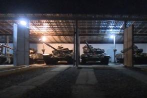 В Арцахе начались крупномасштабные командно-штабные учения (видео)