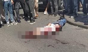 Ստամբուլում վրացիների և ռուսների բախում է տեղի ունեցել. կա 1 զոհ