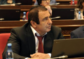 Гагик Царукян прокомментировал встречу с АРФ «Дашнакцутюн»