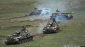 В Арцахе продолжаются командно-штабные учения (видео)